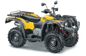 STELS ATV 500YS LEOPARD