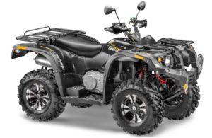 STELS ATV 650YS EFI LEOPARD