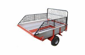 Прицеп для ATV 250 кг.