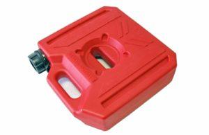 Канистра ЗИП 5 литров (доступно в цветах)