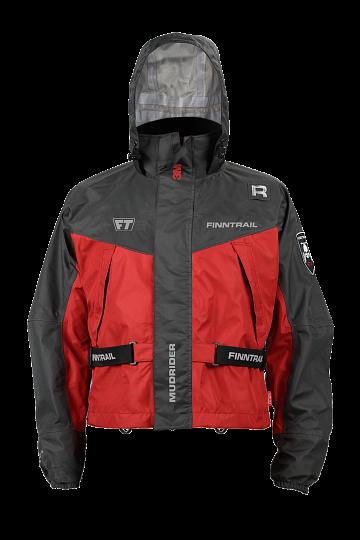 Куртки Finntrail MUDRIDER 5310Red RED