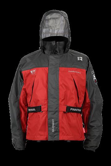 Куртки Finntrail MUDWAY 2000Red RED