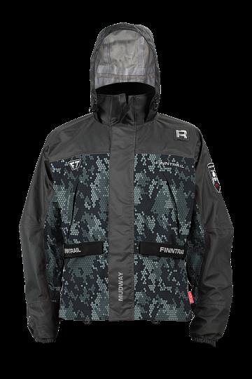 Куртки Finntrail MUDWAY 2000CamoGrey CAMOGREY