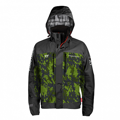 Куртки Finntrail SHOOTER 6430 CAMOGREEN