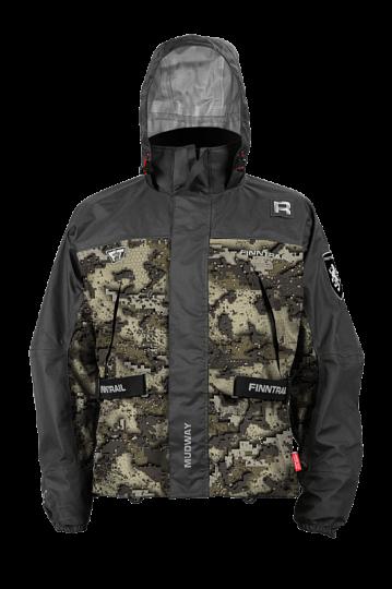 Куртки Finntrail MUDWAY 2000CamoBear CAMOBEAR