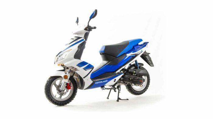 Скутеры MotoLand